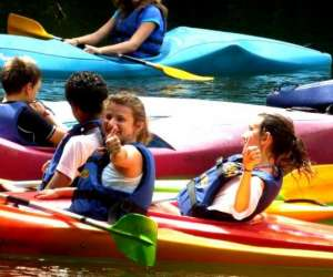Montpellier agglomération canoë-kayak uc