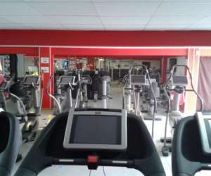 Thau center form -  club de remise en forme
