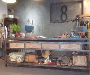 """ la boutique 8 rue de verdun"""