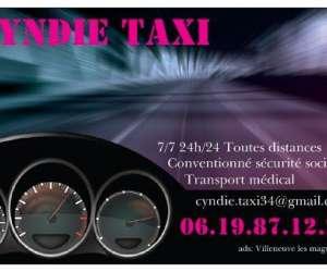 Cyndie  taxi  34