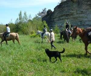 Centre equestre mini ranch de la clamoux