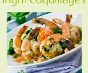 Ingril coquillages - poissons, coquillages et crustacés