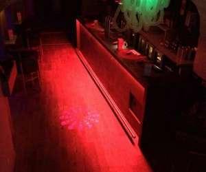 Up bar musical friendly