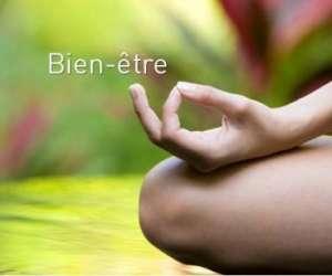 Escale en soi   --    massage bien etre