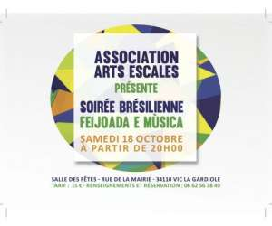 Association art escales