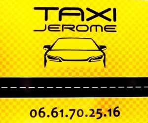Jerome taxi