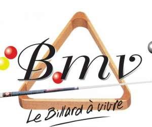 Billard bmv montpellier