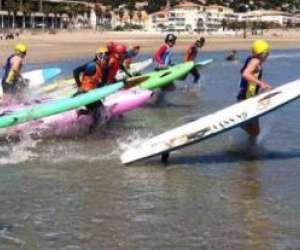 Association agathoise sauvetage secourisme et natation