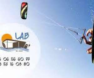 lab pro center - ecole de kitesurf et stand up paddle