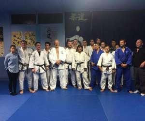 Judo club céretan