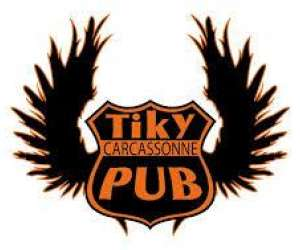 Tiky pub - ambiance musicale