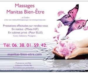 Massages manitas bien-Être