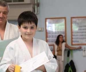 Carcassonne olympique club multisport- section  aïkido