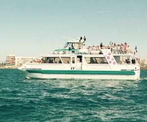 Catamaran palavas méditerranée