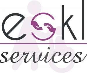 Eskl services  centre médical  -   aide à domicile