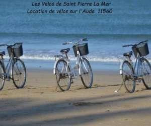 Les v�los de saint pierre -  location  -  reraration  -