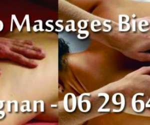 Massages bruno omja