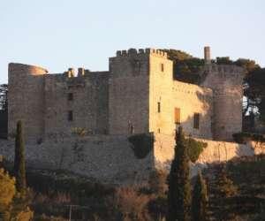 Fête médiévale de boissières (30)