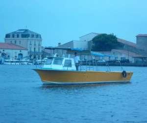 bateau l
