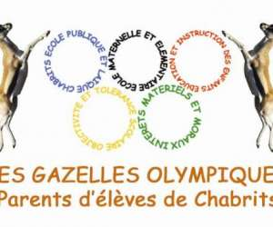 Les gazelles olympiques