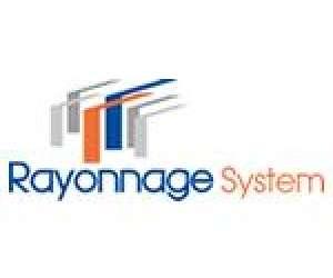Rayonnage system