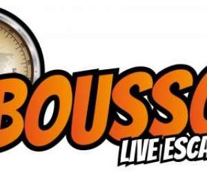 La boussole  - live escape game