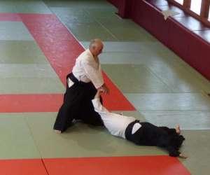 Dojo le kobukan aikido