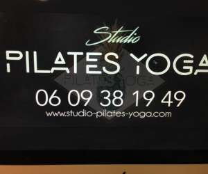 Studio -pilates -yoga