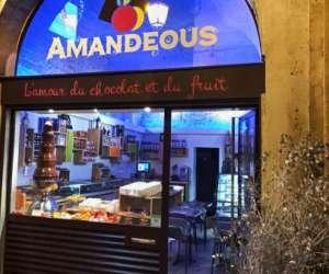 Amandeous