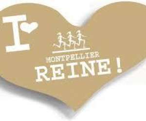 Association la montpellier reine a du coeur