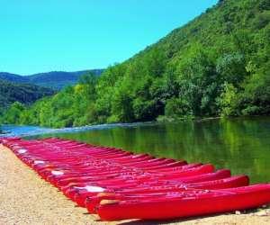 Canoe la vallee des moulins