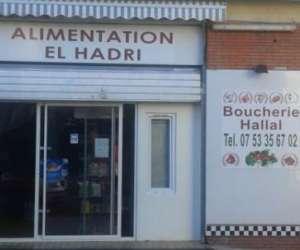 Boucherie halal el hadri