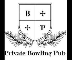 Private bowling pub