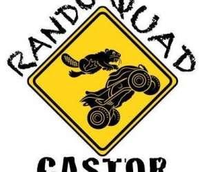Rando quad castor