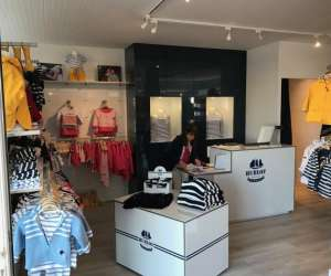 Boutique hublot mode marine