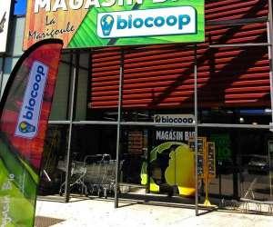 Biocoop marigoule nîmes