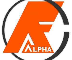 Alpha fitness center