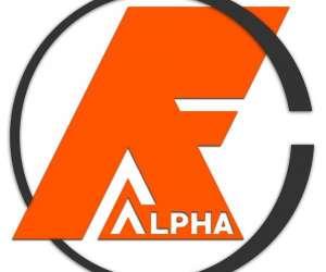 Alpha fitness center