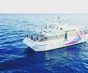 promenade bateau barcares