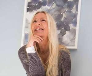 """Sandrine pernelland """"la porte des possibles"""""""