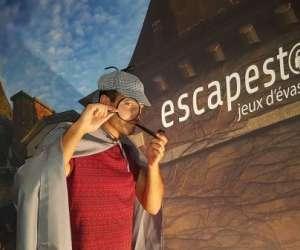 Escape story, jeux d