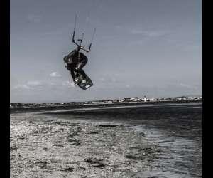 école de kitesurf ventileau
