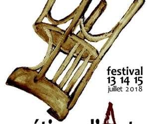 10 ème festival des métiers d