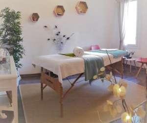 Amandine périn - sophrologue, masseuse bien-être
