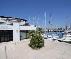 restaurant le yacht club - sas sciou-