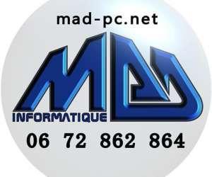 Mad-pc