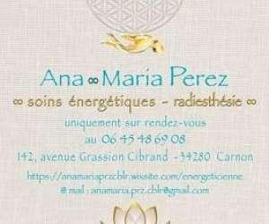 Ana maria perez soins énergétiques