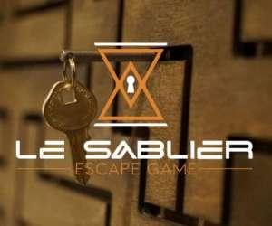 Le sablier escape game perpignan