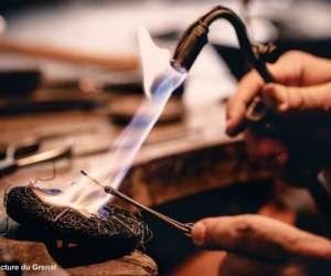 Manufacture grenat