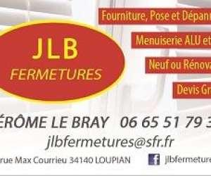 Jlb fermetures